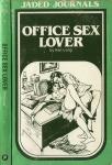 Office Sex Lover - JJ-128 - Ebook