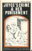 Joyce's Crime & Her Punishment - JN-1058 - Ebook