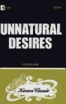 Unnatural Desires - KC2-118 - Ebook