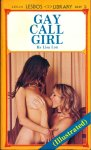Gay Call Girl - LES-121 - Ebook