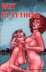 Wet Plaything - LL2-121 - Ebook