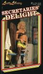 Secretaries' Delight by Meg Grantly - Ebook