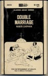 Double Marriage by Roger Zapman - Ebook