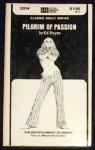 Pilgrim Of Passion by Ed Keyes - Ebook