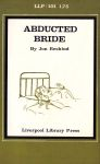 Abducted Bride by Jon Reskind - Ebook