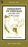 LLP0105 - Innocent In Chicago, Vol. 1 by Mary Jenkins - Ebook