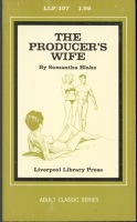 LLP0107 - The Producer's Wife by Samantha Blake - Ebook