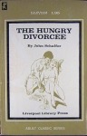 The Hungry Divorcee by John Schaffer - Ebook