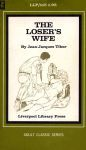 LLP0115 - The Loser's Wife by Jean-Jacques Tibor - Ebook