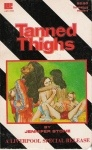 Tanned Thighs - LSR0808 - Ebook