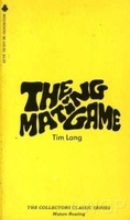 The Mating Game by Tim Lang - Ebook