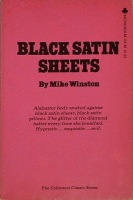 Black Satin Sheets by Mike Winston - Ebook