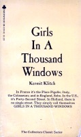 Girls In A Thousand Windows by Kermit Klitch - Ebook