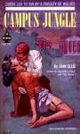 Campus Jungle by Joan Ellis - Ebook