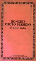 Bonnie's Photo Sessions by Robert Evelyn - Ebook