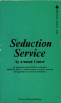 Seduction Service by Armand Coutot - Ebook