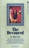 The Devoured by John Cleve - Ebook