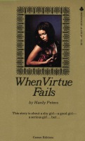 When Virtue Fails by Hardy Peters - Ebook
