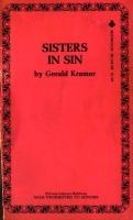 Sisters in Sin by Gerald Kramer - Ebook
