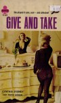Give and Take by Cynthia Sydney - Ebook