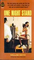 One Night Stand by Dallas Mayo - Ebook
