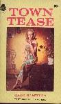 Town Tease by Greg Hamilton - Ebook