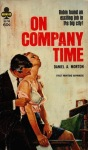 On Company Time - M-33730 - Ebook