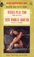 New Woman Around by Lucas J. Cassel - Ebook