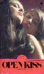 Open Kiss - M-60477 - Ebook