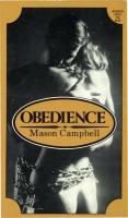 Obedience - M-60593 - Ebook