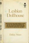 M-60902 - Lesbian Dollhouse by Dallas Mayo - Ebook