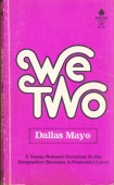 We Two - M-61525 - Ebook