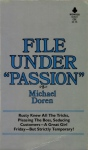 File Under 'Passion' - M-61572 - Ebook