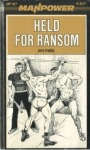 Held for Ransom - MP-157 - Ebook