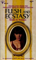 Flesh and Ecstasy - MP3-101 - Ebook