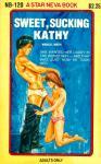 Sweet, Sucking Kathy by Manuel Marr - Ebook