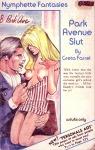 Park Avenue Slut by Greta Farrel - Ebook
