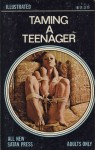 Taming A Teenager - NSP-105 - Ebook