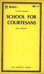 School For Courtesans - OB-0539 - Ebook