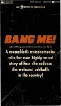 Bang Me - OB-0743 - Ebook