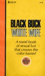 Black Buck/White Wife - OB-0907 - Ebook