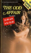 OB-1168 - The Odd Affair by Paul Roan - Ebook