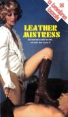 Leather Mistress - OB-1255 - Ebook