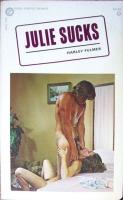 Julie Sucks - OES-103 - Ebook