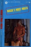 Maggie's Moist Mouth - OES-117 - Ebook