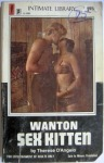 Wanton Sex Kitten - OIL-3086 - Ebook