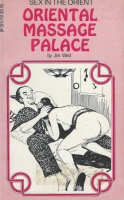 Oriental Massage Palace - ORI-101 - Ebook