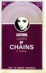 Leather, Ladies and Chains - PE-539 - Ebook