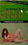 The Gay Sucker by Michael Hunt - Ebook