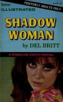 Shadow Woman by Del Britt - Ebook